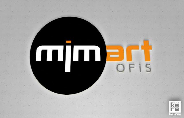 mimarlık ofis logo tasarımı