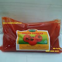 saus-tomat