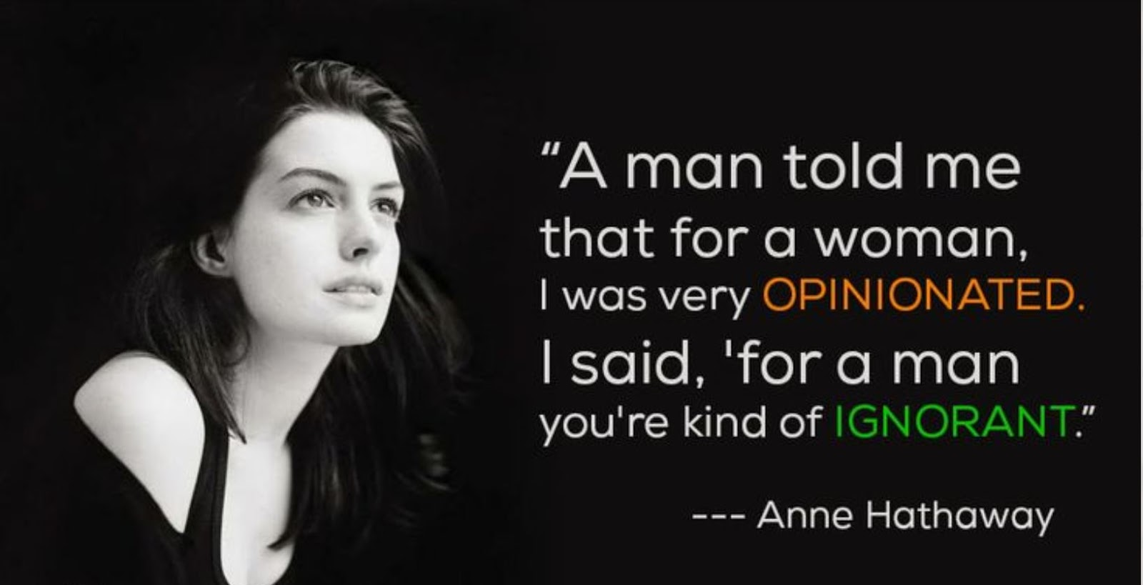 Actor Quotes on womens day