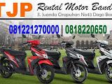 Layanan Rental sepeda motor Bdg sekitar Jl. Buah Batu