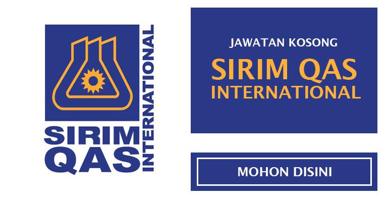 SIRIM QAS International
