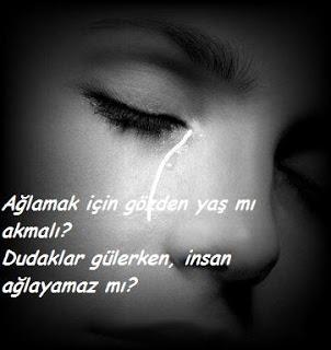 ağlatan sözler