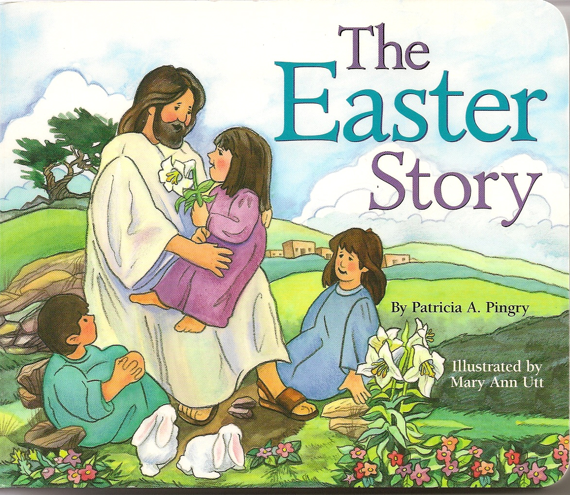 Worshiping With Children: Year B - Transfiguration of the ...