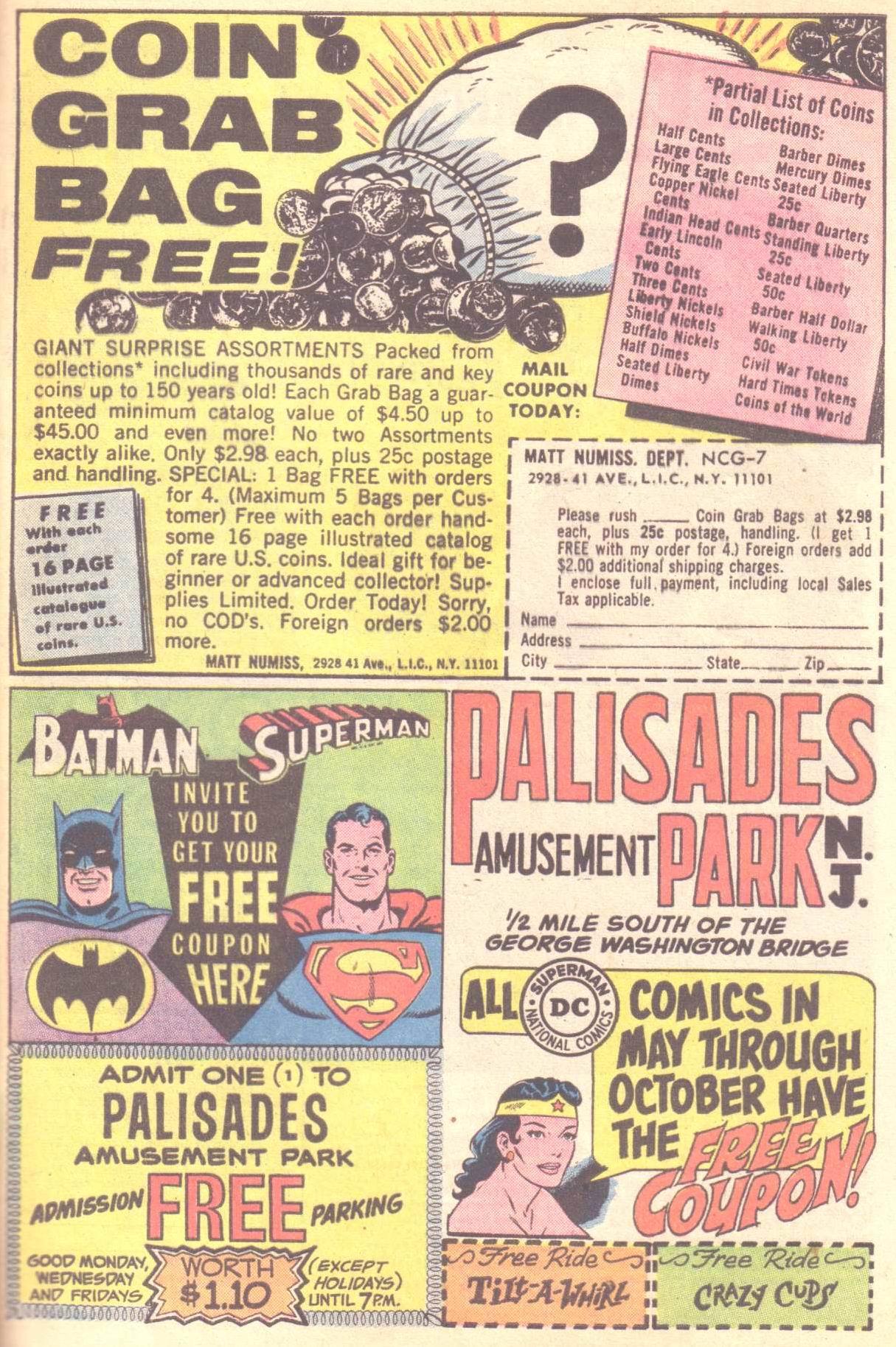 Detective Comics (1937) 401 Page 32