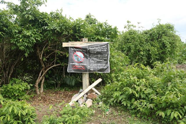စႏၵာေမာ္ (Myanmar Now) ● အျငင္းပြားဖြယ္ေက်ာက္မီးေသြး စီမံကိန္းႏွင့္ ကရင္ျပည္နယ္အစိုးရ