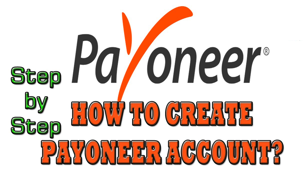 How To Create Full Approved Payoneer Account,trickdunia,payoneer
