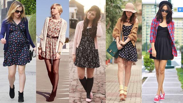 9135b155d As principais peças do verão que usaremos nos exemplos abaixo são os  vestidos