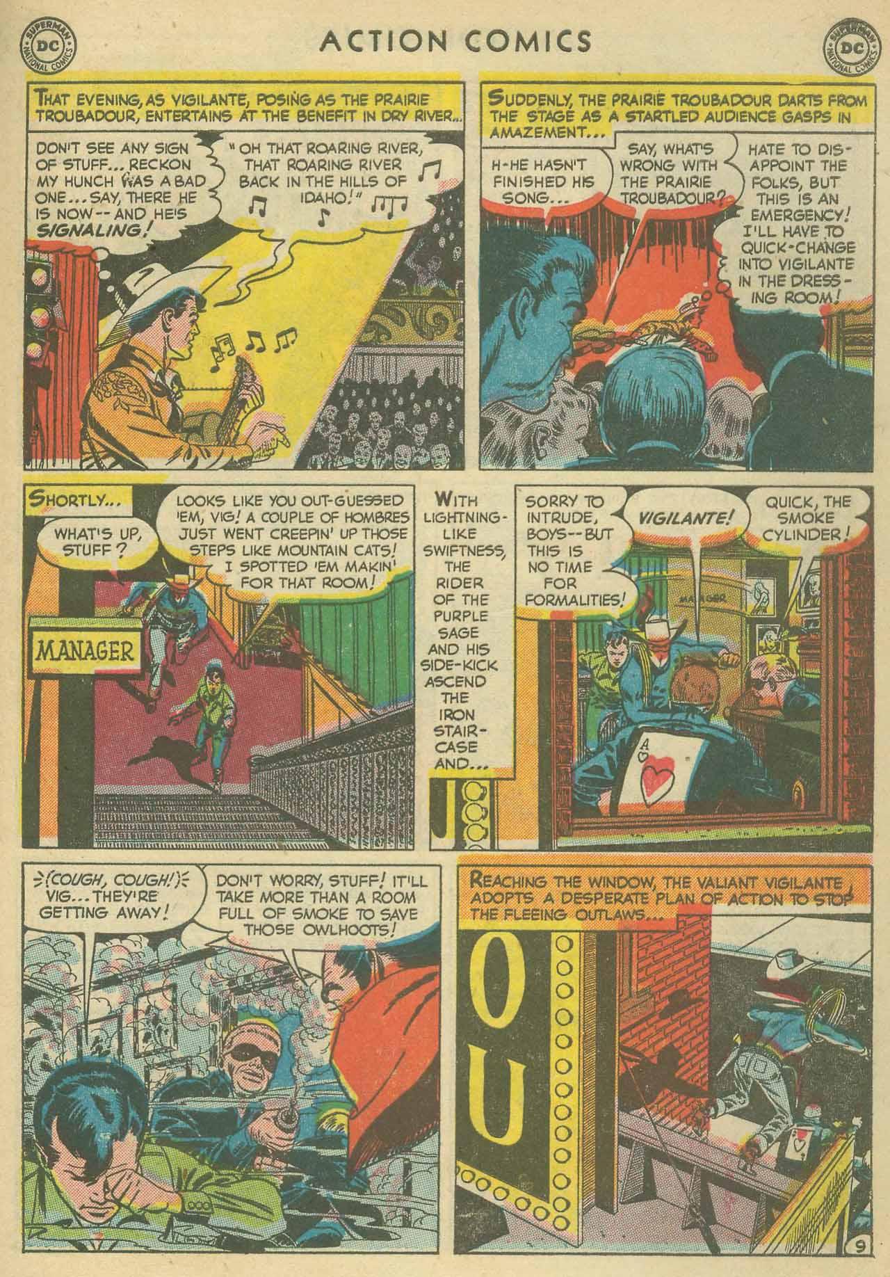 Action Comics (1938) 160 Page 46