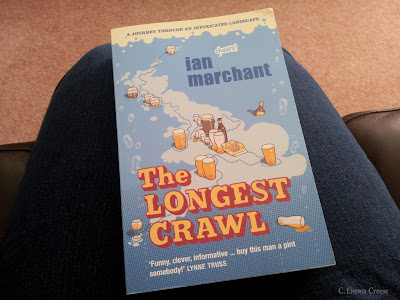 The Longest Crawl – Book Review