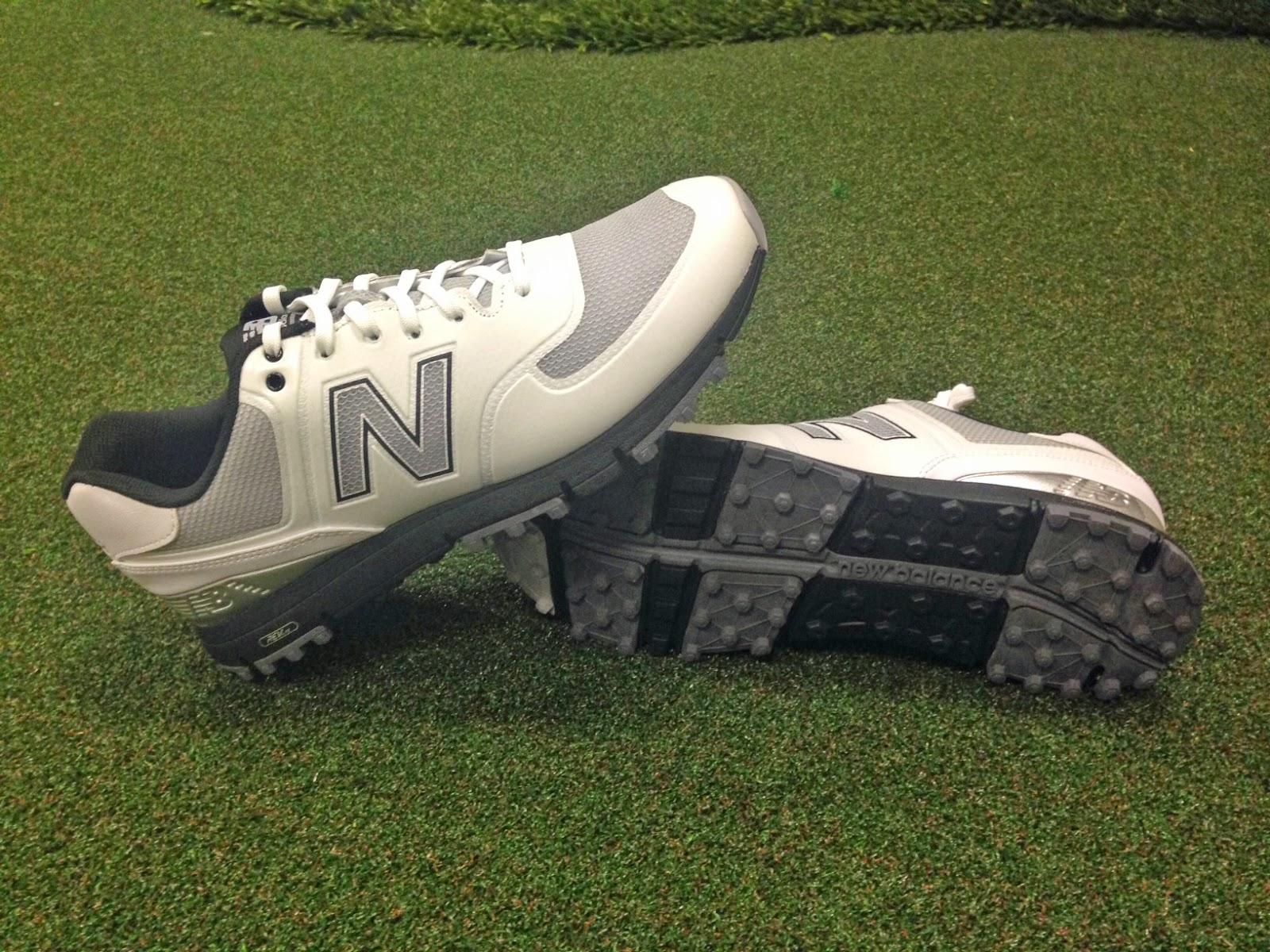 12e585d2db35b American Golfer: Product Review: New Balance 574B Spikeless Golf Shoe