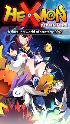 Hexmon Adventure Apk v1.0.6 Mod (2x Dmg/Enemy Dmg 0.7x)