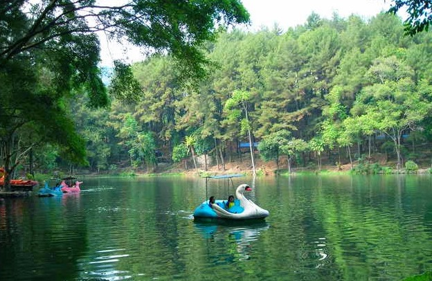 Lima Lokasi Wisata di Cirebon ini Pasti Menggoda Anda untuk Mengunjunginya