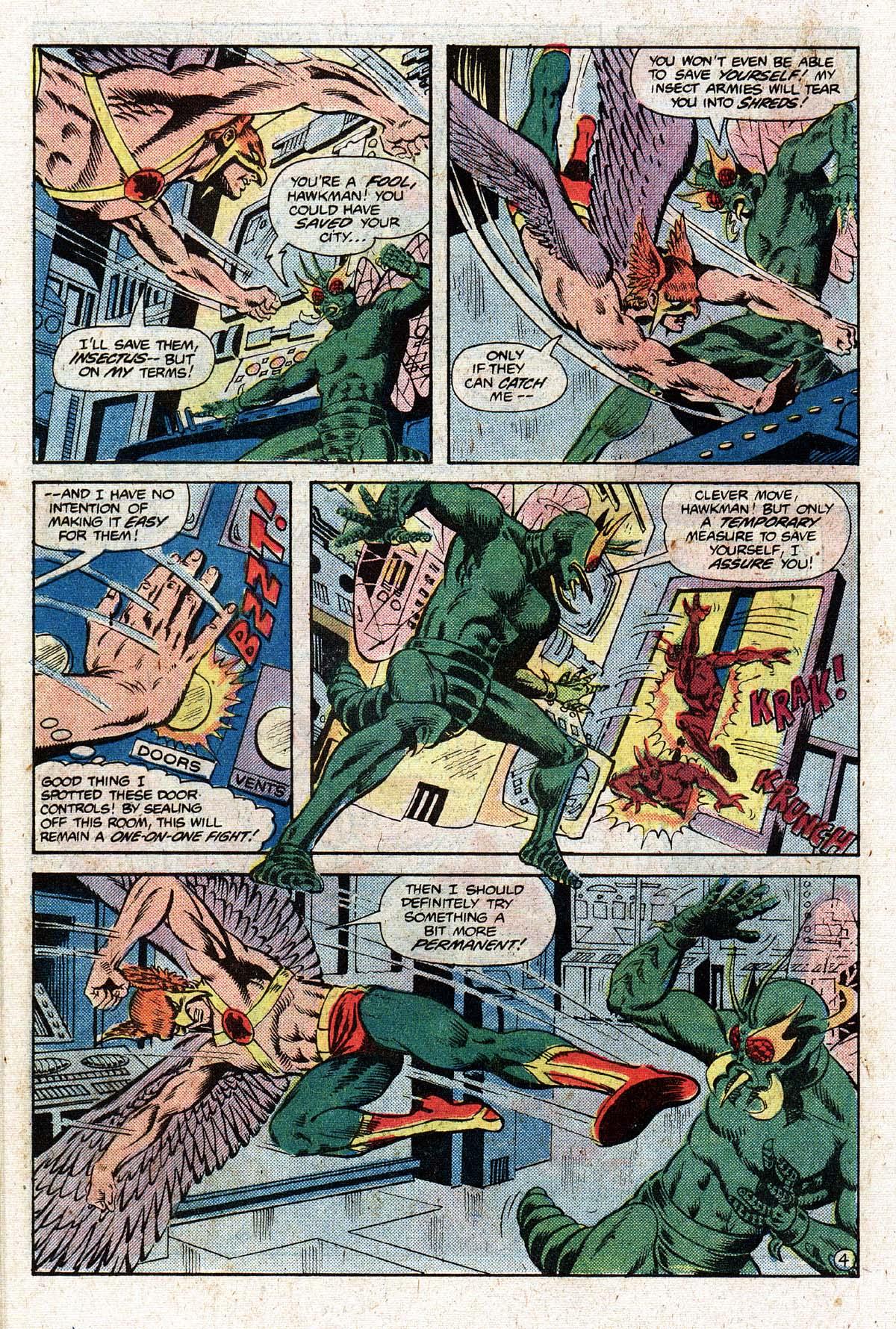Read online World's Finest Comics comic -  Issue #268 - 38