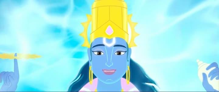 Krishna Aur Kans 720p Torrent Download