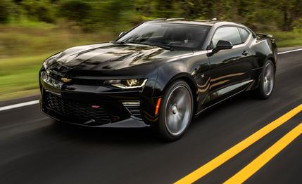 West Chevrolet Tennessee Chevy News 2016 Camaro Makes