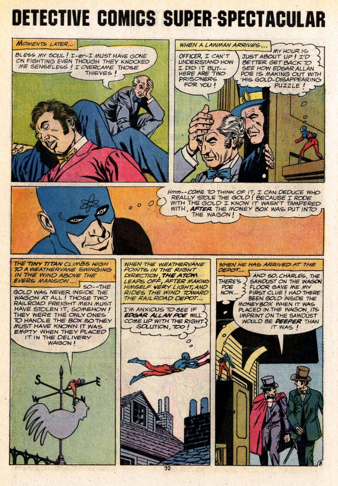 Detective Comics (1937) 439 Page 31
