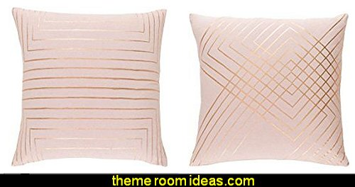 Blush and Gold Throw Pillows  Blush pink decorating - blush pink decor - blush and gold decor - blush pink and gold bedroom decor -  blush pink gold baby girl nursery furniture - blush art prints - rose gold bedroom decor -  blush black bedroom decor - blush mint green decor - Blush Black Gold Glitter home decor - Blush Pink furniture