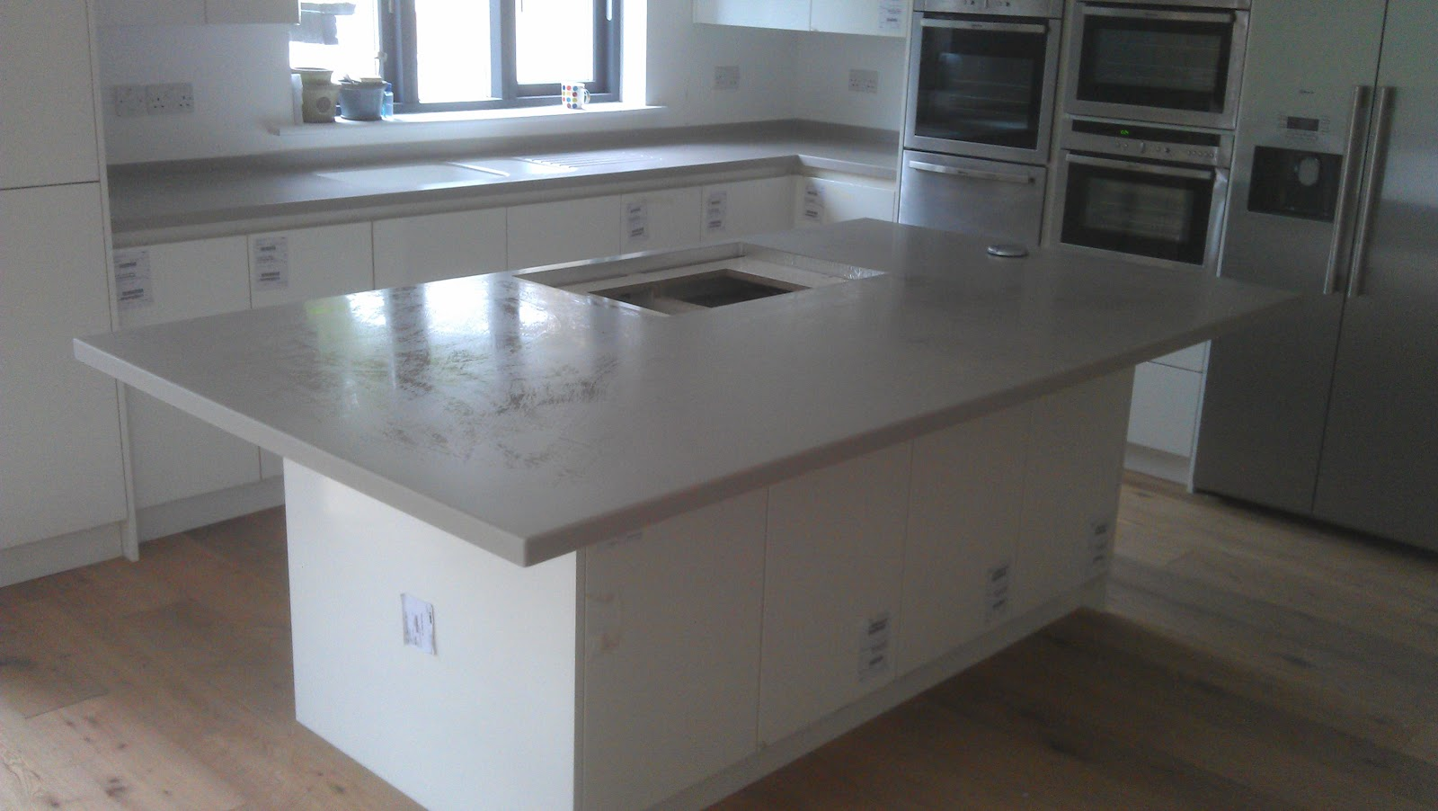 [ corian kitchen top price ]