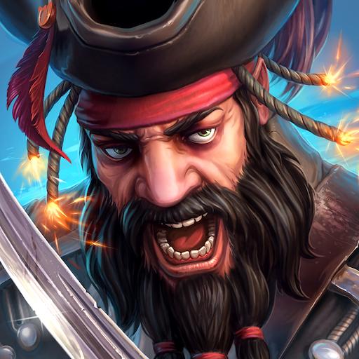 Pirate Tales v2.01 Apk Mod