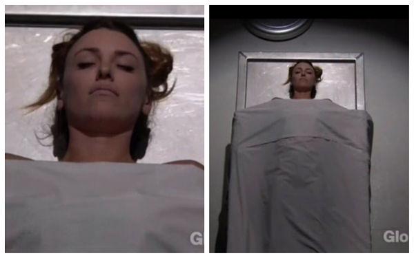 #LesFeuxdelAmour (#CBS) | Chloé est décédée ?