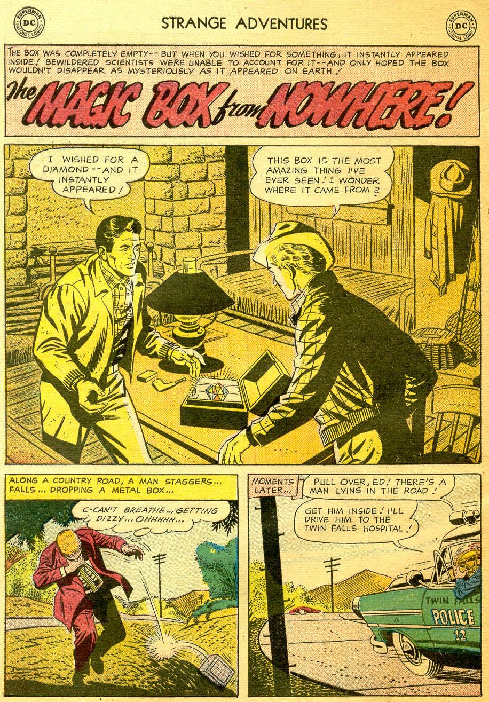 Strange Adventures (1950) issue 81 - Page 28