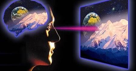 Percibimos el mundo tal y como es? ¿Cómo construye la realidad ...