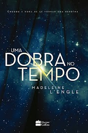 Hora de Ler: Uma Dobra no Tempo - Madeleine L'Engle