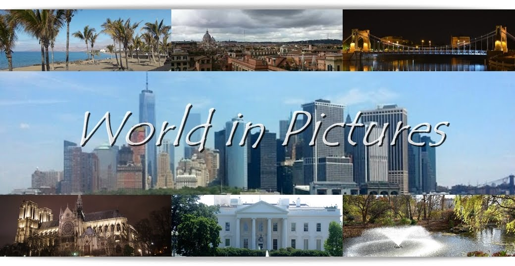 World In Pictures