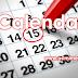 Lista de Dias que no se trabajan en Mexico 2021