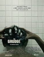 Poster de The Grudge (La maldición renace)