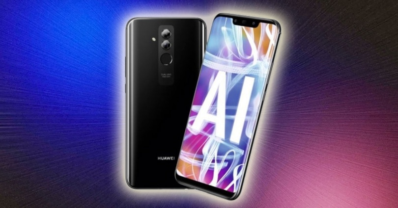Huawei Mate 20 Lite: Availability and Official Price