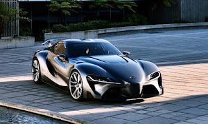 2019 Toyota Supra Price and Interior