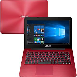 Notebook ASUS Z450LA