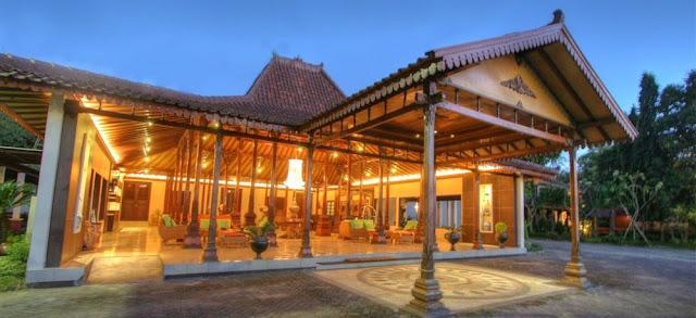 Hotel Murah Dekat Bandara Adi Sumarmo Harga 100 Ribuan