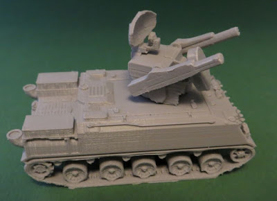French AMX-30 Roland picture 4