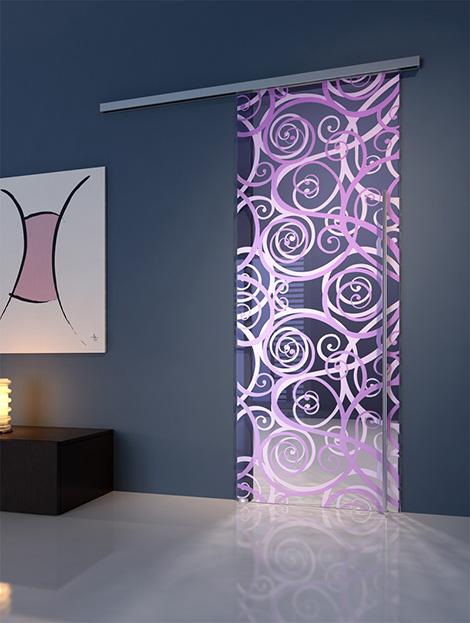 Puertas De Cristal Modernas Ideas Para Decorar Dise 241 Ar