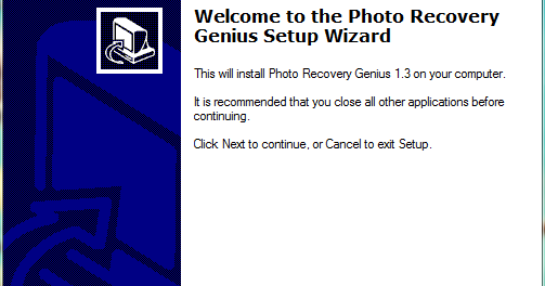 Photo Recovery Genius 1.3-ZWT Download Pc