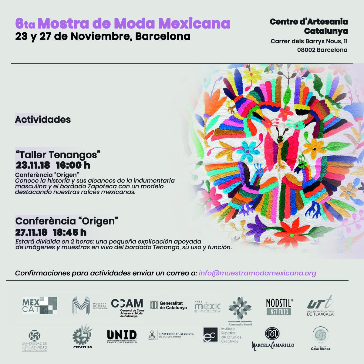 Associaci  Cultural Mexicano Catalana MEXCAT