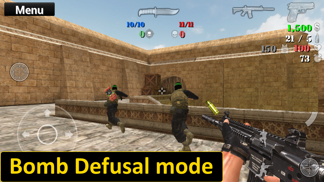 download Special Forces Group 2 MOD APK Terbaru