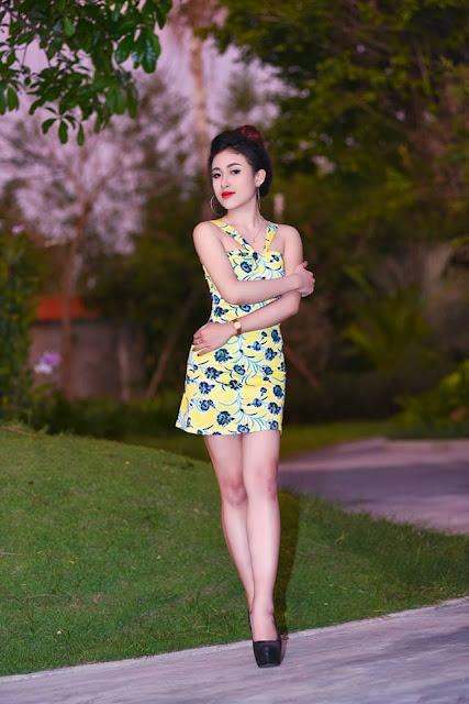 Minh Phương