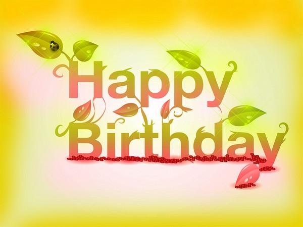 Best Birthday Wishes Photos