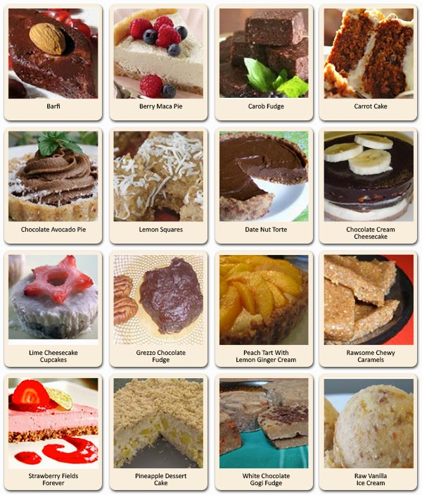 100 Healthy Raw Snacks And Treats, Carolyn Hansen, artpreneure