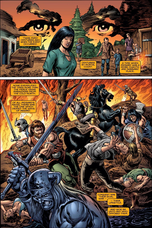 Thor (1998) Issue #52 #53 - English 8