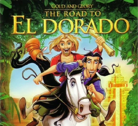 The Road to El Dorado Free Download English and Hindi Dubbed