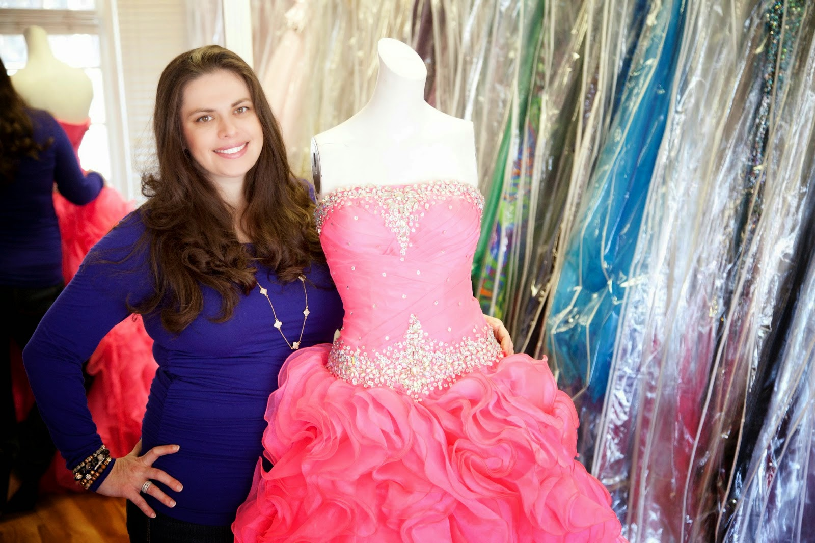 60850212ffd Prom vs Pageant Dresses on Consignment