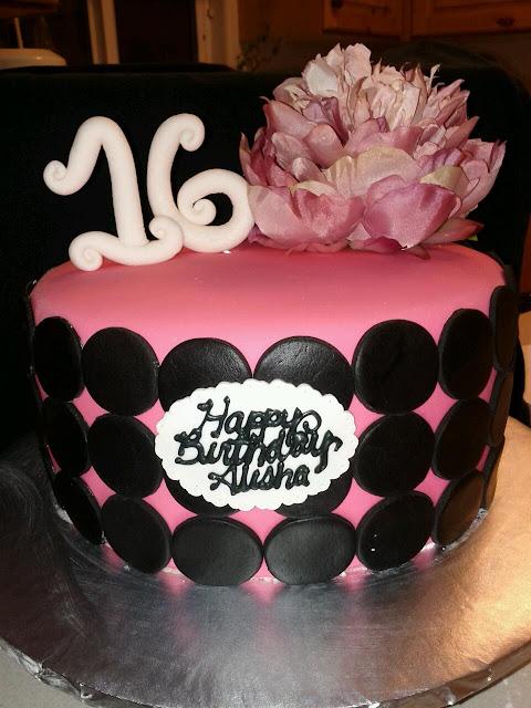 Aubrys Cakes