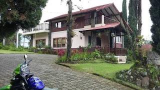 Blok E No 8 Villa Istana Bunga 2 Kamar