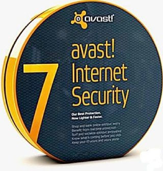 Download Avast! Internet Security 7 Pro Final