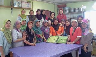 kampung wadon kampung yang dihuni oleh wanita