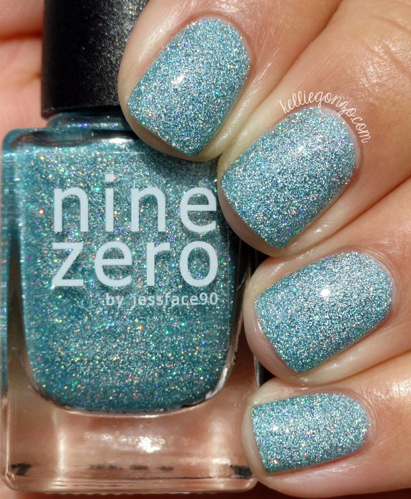 Nine Zero Lacquer Let It Rain